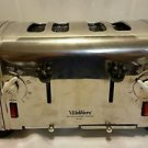 Villaware Disney Mickey Mouse 4 slice Toaster