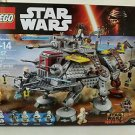 Lego Star Wars 75157 Captain Rex's AT-TE Brand New