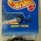 Hot Wheels SHERIFF PATROL