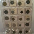 France Coin Lot of 20 lot e