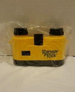 Ranger Rick Sports Glasses 4x30 Binoculars