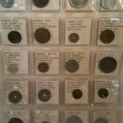 France Coin Lot of 20 lot g