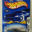 Hot Wheels 1968 Mustang 03 1st ed.