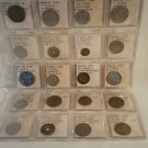 France Coin Lot of 20 lot b