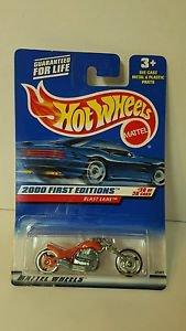 Hot Wheels 2000 1ST ED. BLAST LANE