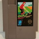 GOLF NES NINTENDO ENTERTAINMENT SYSTEM