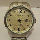 Elgin Super Jumbo Sport Dress Watch, FG7085 mens