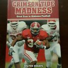 CRIMSON TIDE MADNESS WILTON SHARPE (PAPERBACK) NEW sealed jp