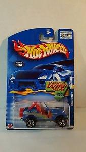 Hotwheels Roll Patrol #194, 2001
