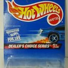 Hot Wheels DEALERS CHOICE SERIES STREET BEAST