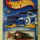 Hot Wheels 2000 241 PROPPER CHOPPER