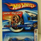 Hot Wheels Faster Than Ever LOW C-GT