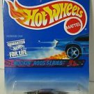 Hot Wheels ROCKIN RODS SERIES FERRARI 355