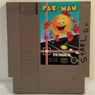 PAC-MAN NES NINTENDO ENTERTAINMENT SYSTEM
