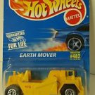 Hot Wheels EARTH MOVER 482