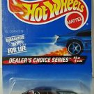 Hot Wheels DEALERS CHOICE SERIES 63 CORVETTE