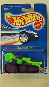 Hot Wheels TREADATOR 205