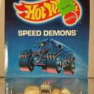 Hot Wheels SPEED DEMONS RATMOBILE