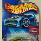 Hot Wheels 04 1st ed. HARDNOZE MERC 1949
