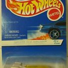 Hot Wheels WHITE ICE SERIES SHADOW JET