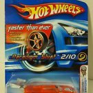 Hot Wheels Faster Than Ever PARADIGM SHIFT