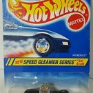 Hot Wheels SPEED GLEAMER SERIES RATMOBILE