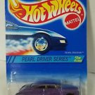 Hot Wheels PEARL DRIVER SERIES PURPLE PASSION ..