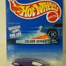 Hot Wheels QUICKSILVER SERIES AEROFLASH