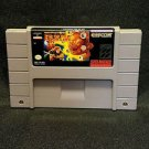 SUPER NINTENDO SNES EYE OF THE BEHOLDER
