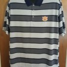 AUBURN TIGERS PING Polo Shirt L NEW!!