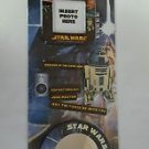 Original Star Wars 7 Piece Magnet Set Collectible