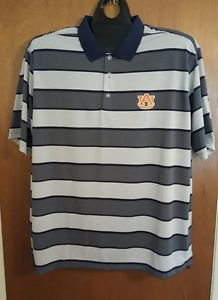 AUBURN TIGERS PING Polo Shirt XL NEW!!