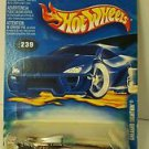 Hot Wheels 2002 239 GREASED LIGHTNIN