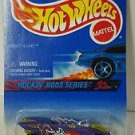 Hot Wheels ROCKIN RODS SERIES TURBO FLAME