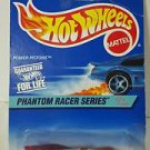 Hot Wheels PHANTOM RACER SERIES POWER PISTONS