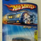 Hot Wheels 05 1st ed. BLINGS CHRYSLER 300C