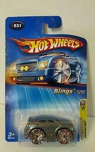 Hot Wheels 05 1st ed. BLINGS CHRYSLER 300C