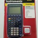 Texas Instruments TI-83 Plus Graphing Calculator New!!