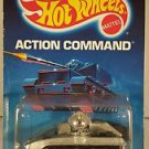 Hot Wheels ACTION COMMAND RADAR RANGER