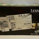 Lexmark 12A7400 Black Toner Cartridge