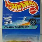 Hot Wheels PHANTOM RACER SERIES ROAD ROCKET