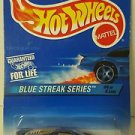 Hot Wheels BLUE STREAK SERIES SPEED BLASTER
