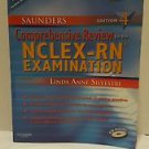 Saunders Comprehensive Review for the NCLEX-RN®  Examination (Saunders Comprehe