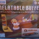 AUBURN Tigers 55'' x 23'' Inflatable Buffet