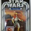Star Wars Action Figure Trilogy Collection Cloud Car Pilot