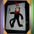 Dr. Seuss Cat in the Hat Stuffed Doll