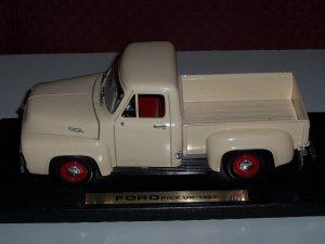 1953 Ford Pickup Model