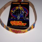 Dick Tracy Belt with Movie