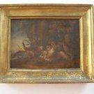 Heinrich Hirzel (Swiss, 1729–1790) oil on canvas