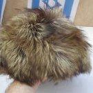 Stunning Vintage Women's Fur Hat